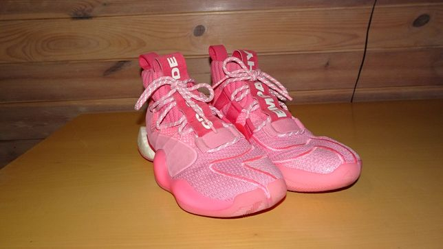Adidas Crasy Byw PRD