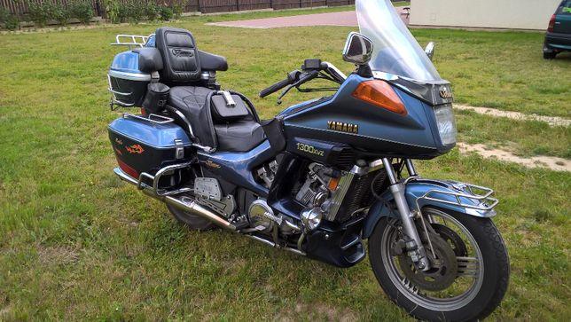 XVZ 1300 Venture