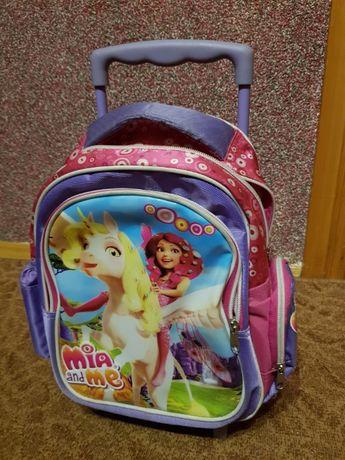 Рюкзак-валіза