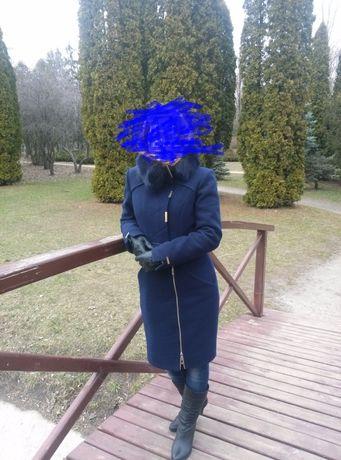 Пальто, после химчистки