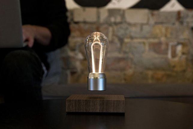 Левітаційна лампа Nikola Tesla оригінал.