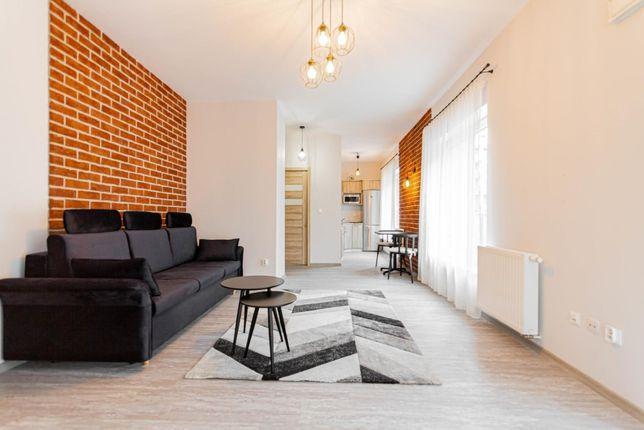 Mieszkanie z tarasem (20m2) | Nowa Papiernia