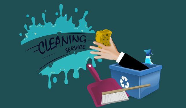 Sprzątanie mieszkań - Kraków
