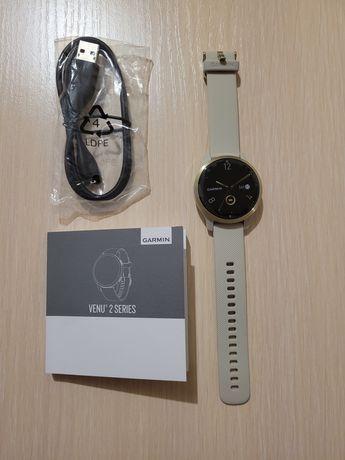 Смарт часы Garmin Venu 2S