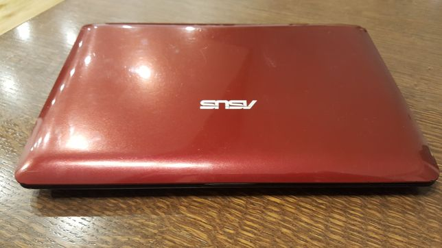 ASUS Eee PC 1015BX Seashell series