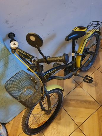 Rower stan idealny