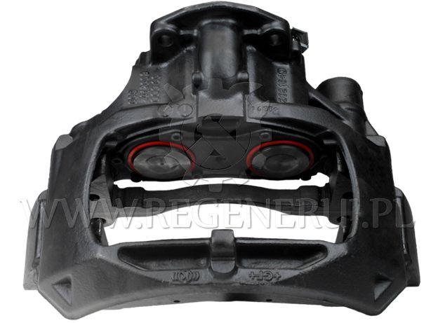 Zacisk Hamulcowy Mercedes Atego Actros Lewy Tył MP1 MP2