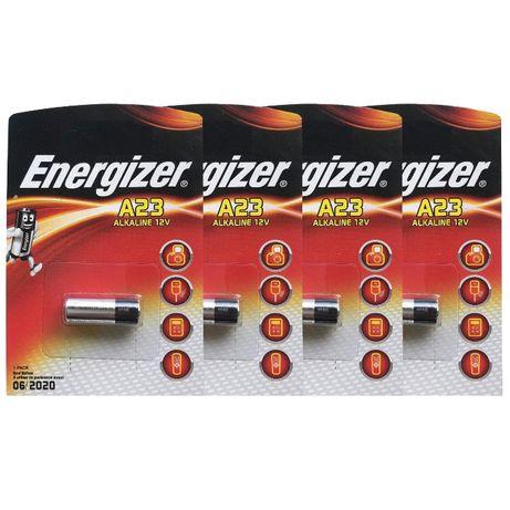 Pilha Energizer A23 MN21 LRV08 GP23A
