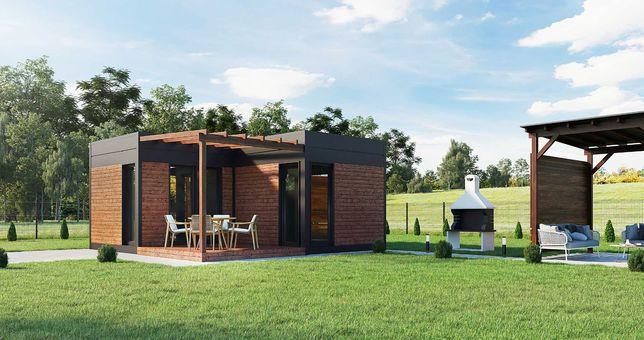 Własny Dom Domek Apartament na wynajem blisko jeziora Nocleg