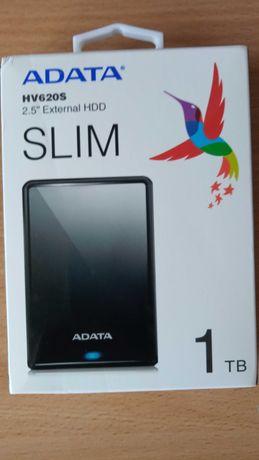 Adata dysk HV620S 1TB USB 3.1