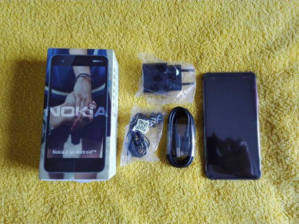 Smartphone Nokia 2 TA-1029 DS