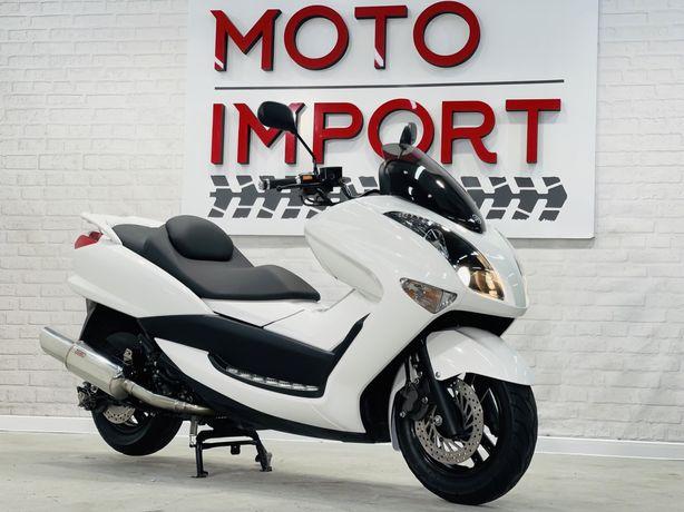 Макси скутер Yamaha Majesty 250cc только из Японии+оформление+КРЕДИТ