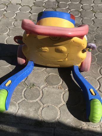 Дитячий візочок
