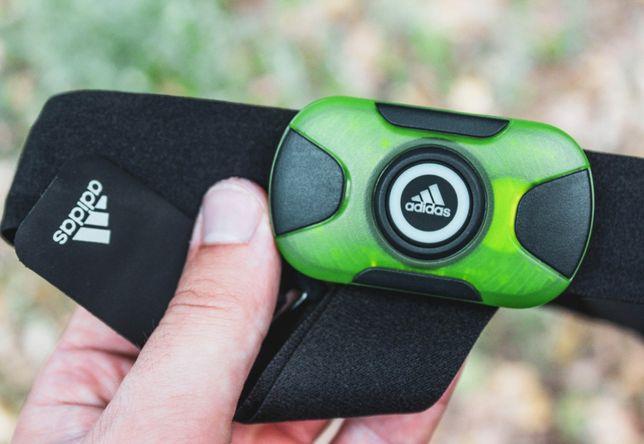 Нагрудный пульсометр Adidas Кардио датчик датчик пульса polar, garmin.