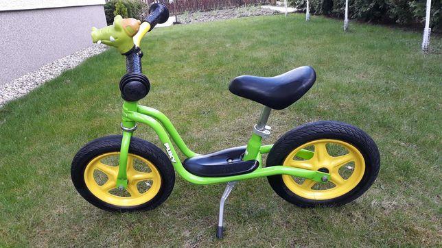 Rower biegowy Puky 1 LR
