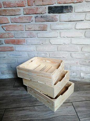Kallax Ikea : skrzynka wkład pudełko 33x33x37