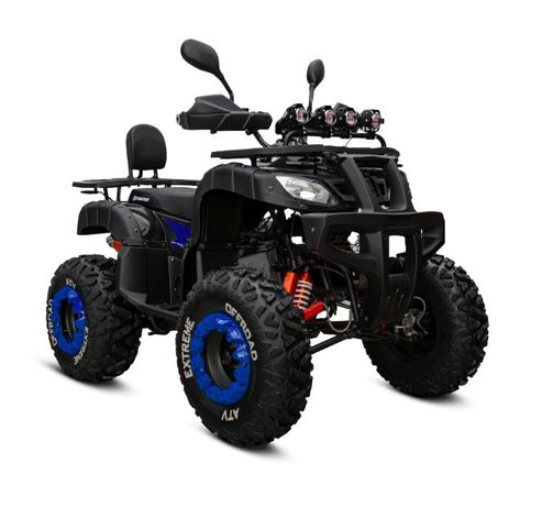 Quad 150cc 200cc 250cc ATV XTR Hummer PRO Hak Raty 0% Wysyłka