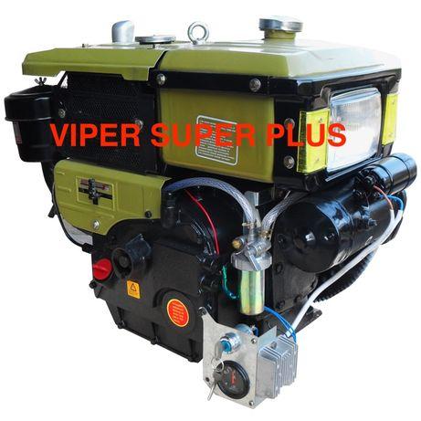 Двигатель Дизельный Кентавр ДД180ВЭ Эл. Стартер На мотоблок Водяное ох