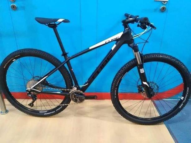 Bicicleta roda 29 vendo ou troco