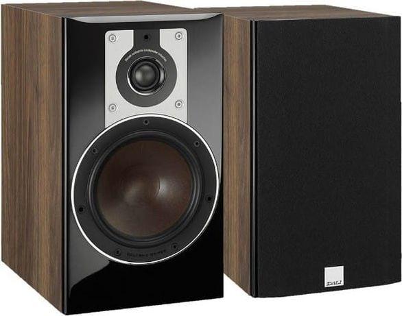 DALI OPTICON 2 kolumny głośniki podstawkowe 3 kolory + gratis !!!
