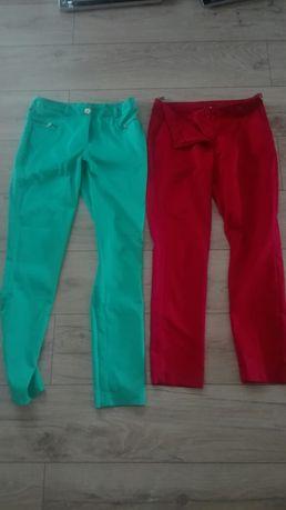 sprzedam spodnie 2 kolory