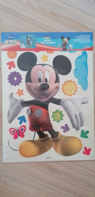 Autocolante parede Mickey