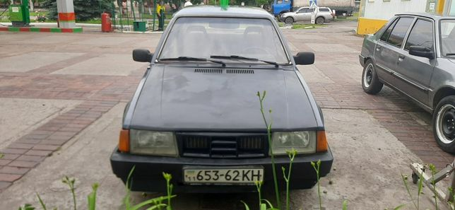 Ford orion 1.6 ПП