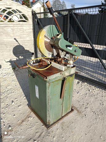 Piła tarczowa do aluminium drewna pcv taśmowa przecinarka