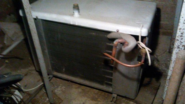 Випарник КUBA. Для холодової установки на мінус.