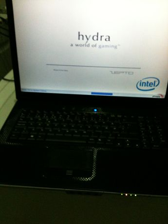 laptop ZEPTO M571TU