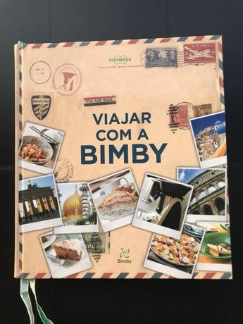 Viajar com a Bimby