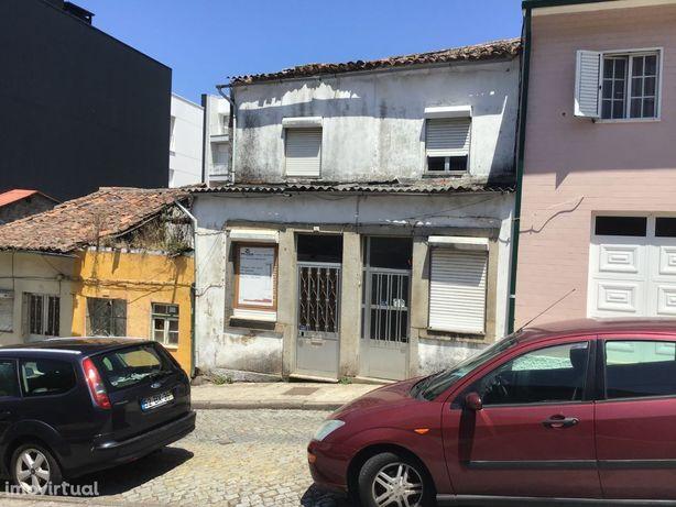 Moradia - Centro de Braga