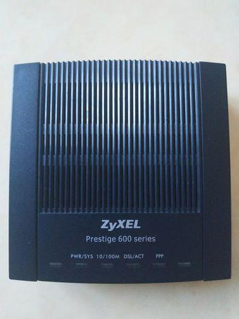 Модем Zyxel P-660R EE ADSL2+