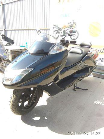 Yamaha maxam 250cc інжектор