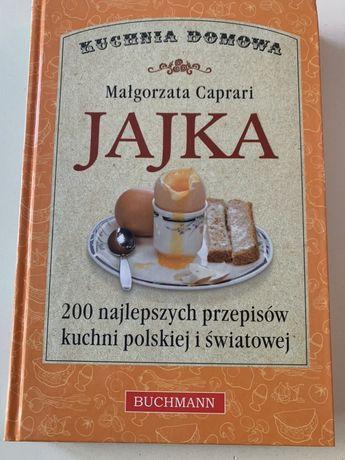 Jajka- Małgorzata Caprari