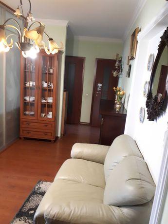 1-комнатная квартира возле Павловского сквера