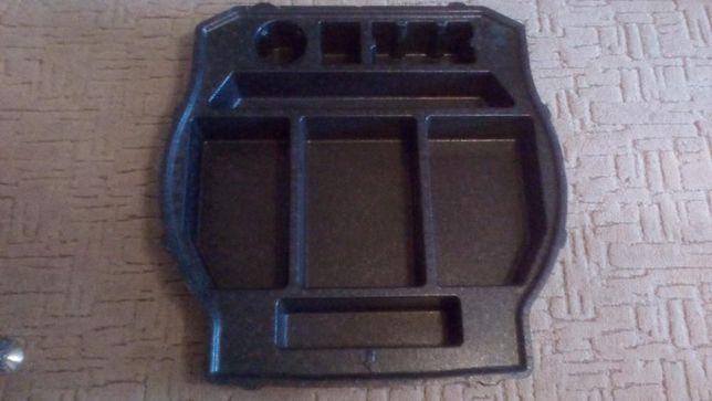 Продам новый пенопластовый органайзер(поддон) в багажник