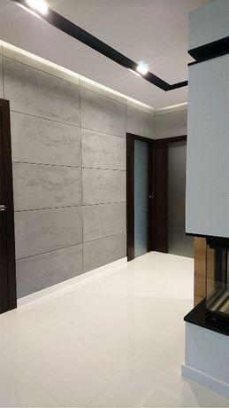 BETON DEKORACYJNY NR 1 - płyty betonowe - beton architektoniczny LUXUM