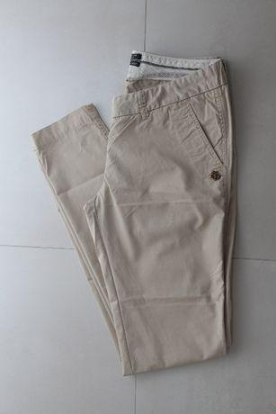 Paczka ubrań r M spodnie sukienka sweter spodenki kombinezon zara h&m