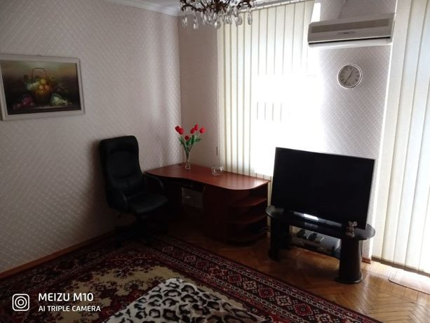 1-ком. квартира ул. Жуковского уг. Ришельевской