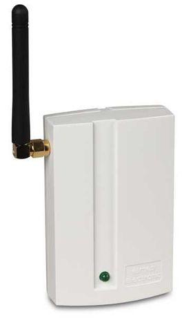 Elmes GSM2000 moduł powiadomień sterowania sms