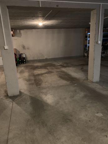 Miejsce postojowe w garażowcu Osiedle nad Strumykiem Warszewo Pegaza