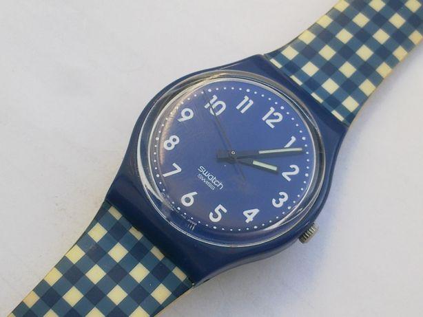 SWATCH AG 2009 kolekcjonerski zegarek * CASIO