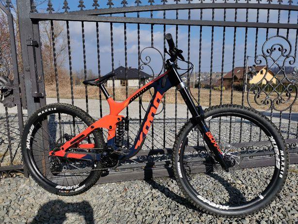 KONA OPERATOR CR 2020 DH - Trek Giant Nsbikes Fuzz Glory Demo 8 enduro
