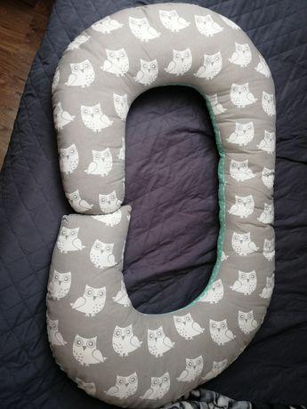 Poduszka/Rogal ciążowy