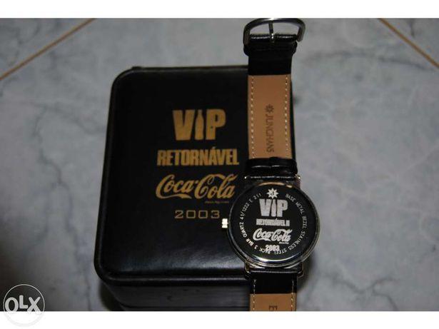 Relógio Coca-cola ( junghans )