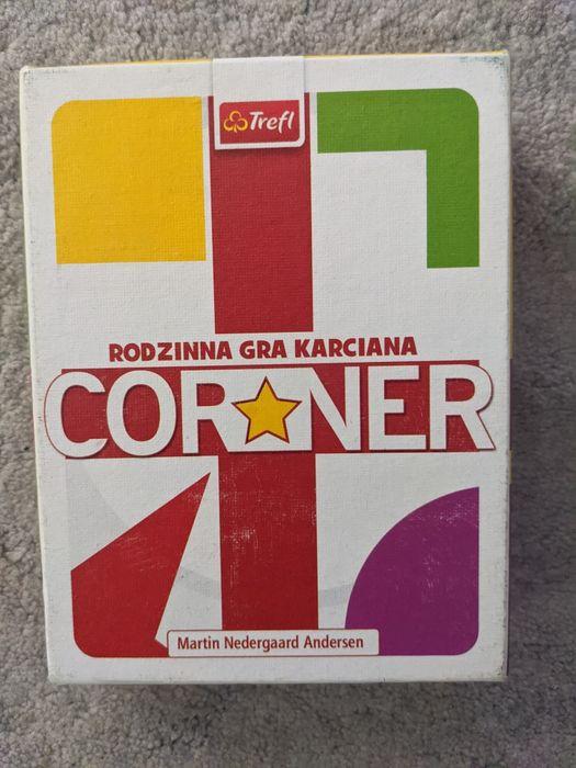 Gra karciana Corner Warszawa - image 1