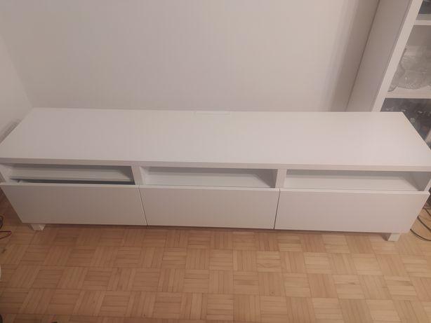 Sprzedam szafkę pod RTV IKEA Besta