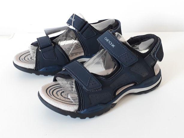 Sandały NOWE GEOX Borealis 33