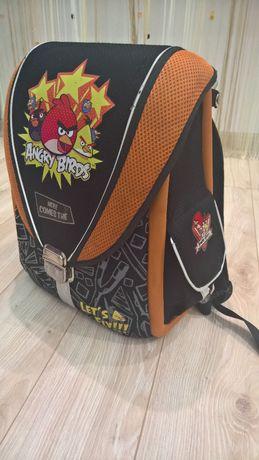 Рюкзак шкільний Angry Birds (1-4 клас )